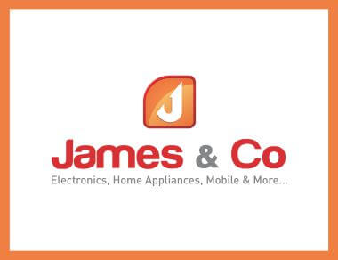 E-commerce James and Co